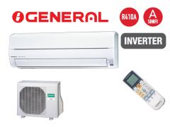 general klima servisleri