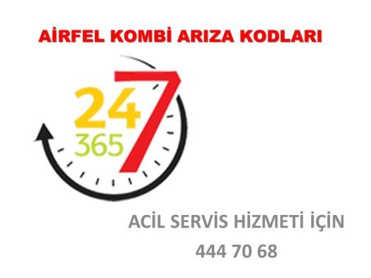 airfel-ariza-kodlari